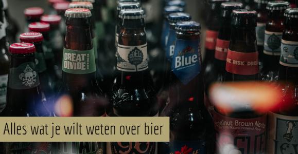 Welk bier past bij mij?