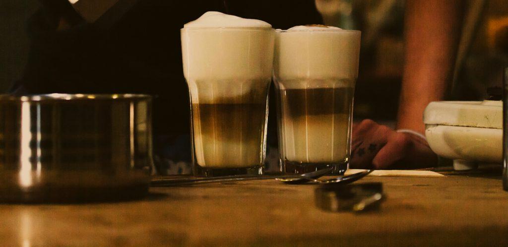 koffiespecialiteiten in Tilburg bij Burgemeester Jansen