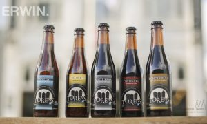 Speciaalbieren Torens biercafe Burgemeester Jansen