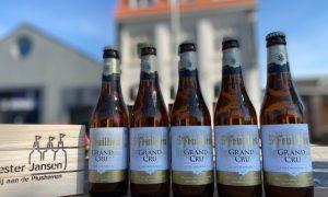 bierpakket St. Feullien Grand Cru 9,5%