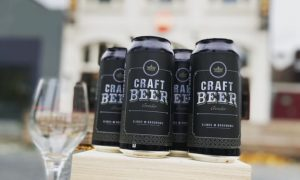 bierpakket crowler speciaalbier
