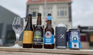 Bierpakket Nederlandse bieren