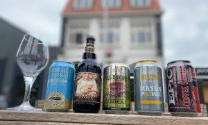 bierpakket Amerikaanse bieren