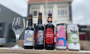 Bierpakket speciaalbier Europa