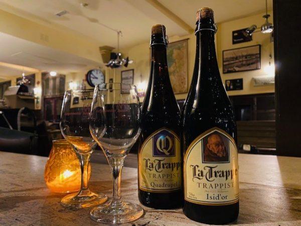 Pakket La Trappe: Isid'or & Quadruppel