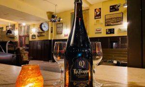 La Trappe Quadruppel XL-fles 1,5 liter Limited Edition